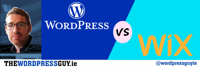 10 Simple Reasons why WordPress is better than Wix
